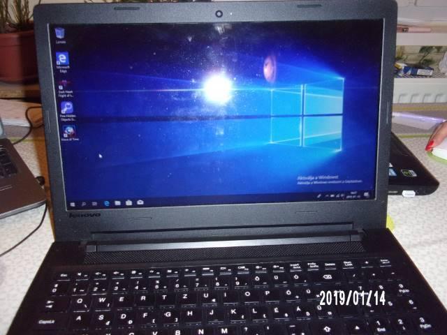 7885969e255b Lenovo laptop eladó - Miskolc - Számítástechnika, Hardver