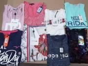 Új, cimkés Desigual outlet ruháscsomag eladó
