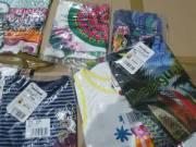 Új, cimkés őszi Desigual outlet ruháscsomag eladó