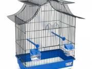 Pagoda tipusú madárkalitka eladó.
