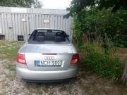 Audi A4 Kabrió