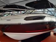Bayliner VR5CU 20 láb hosszú, 2018-as, új állapotú, használt kabinos, belmotoros hajó