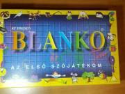 Blanko Junior Társasjáték (5+)