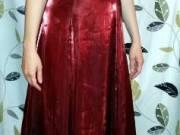 Tökéletes bordó báli ruha eladó 4f2aed8d4b