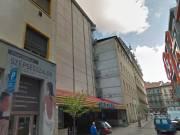 Eladó 800 nm-es Felújítandó Garázs Budapest VII. kerület Erzsébetváros  Osvát