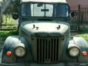 Eladó GAZ-69