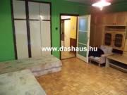 Zala megyében, Zalaegerszegen a Kertvárosban sorházi lakás eladó. www.dashaus.hu