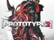 Prototype 2 -Ps3 játék (német) (használt)