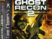 Ghost recon 2 - Xbox játék (használt)  - Ubisoft