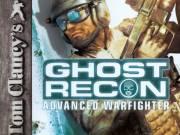 Ghost recon - Advanced warfighter Xbox360 (használt)