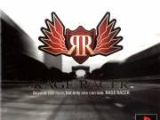 Rage Racer NTSC Japán Ps1 (használt) japán nyelvű - Namco
