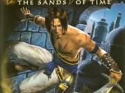 Prince of Persia - Sands of Time Ps2 (használt) PAL - külföldi küldemény - Ubisoft