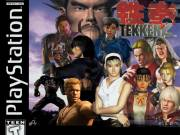 Tekken 2 Japán NTSC (használt) - Namco