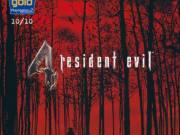 Resident evil 4 Ps2 PAL (használt) - külföldi küldemény