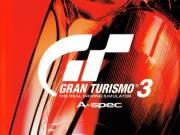 Gran Turismo 3: A-Spec Platinum Ps2 PAL (használt) - külföldi küldemény