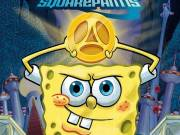 Spongyabob (Spongebob): Atlantis Squarepantis Ps2 PAL - külföldi küldemény
