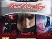 Devil May Cry HD collection Ps3 (használt) - külföldi küldemény - Capcom