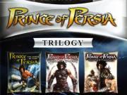 Prince of Persia HD Trilogy Ps3 (használt) - külföldi küldemény - Ubisoft
