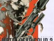 Metal gear solid 2: Sons of liberty Ps2 PAL (használt) - külföldi küldemény - Konami