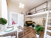 Igazi beleszeretős lakás pár lépésre a Corvin negyedtől - Budapest VIII. kerület, Baross utca
