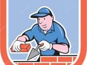 Megbízható kőműves, javítást, felújítást, lapos tetőszigetelést, tetőjavítást vállal garancíával