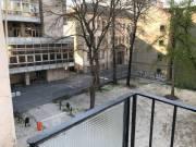 Szeged, belvárosi 1 szoba hálófülkés , kisrezsijű lakás, bútorozottan eladó, Szeged Belváros, Püspök