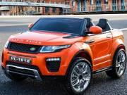 Ranger Rover style elektromos kisautó! Ajándék rendszámtábla vagy jogosítvány!