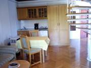 Harkány kedvelt részén - 53 m2-s, első emeleti, újszerű, jó elosztású lakás eladó!