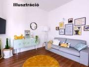 XXII, .kerületben Tűzliliom utcában 2 szobás lakás kiadó 90.000.-ft ! - Budapest XXII. kerület, Baro