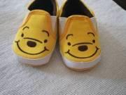 Baba cipő eladó