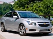 Keresek: Chevrolet Cruze