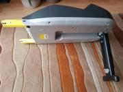 Peg Perego Isofix BASE 0 +1 K 2014 Rögzítő talp