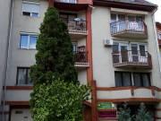 Társas házi lakás eladó - Szolnok, Belváros