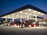Osztrák benzinkúton Shop eladó/ Takarító munka