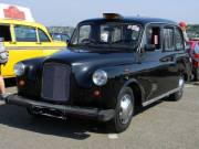 London taxi Black cab LTI Fairway Carbodies