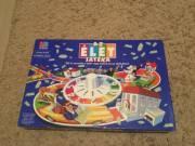 Game of life, az élet játéka