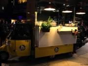 Gnocchi Furgon Food Truck Catering