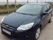 Ford Focus 1.6 TDCI Econetic Stop-Start