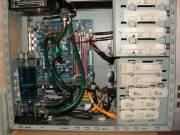 Vízhűtéses számítógép eladó (alkuképes)