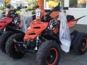 Eladó vadónat új ATV M5 típusú 49 cc mini quadok