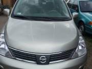 Nissan Tiida 1.6 Acenta eladó