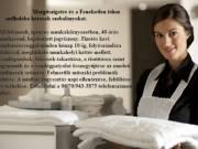 Budapesti szállodába szobalányt keresek