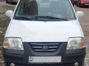 2003-as Hyundai Atos Prime 1.1 GL érvényes müszakival eladó.