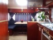 Eladó Eriba Nova 560 lakókocsi