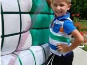 gyerekruha nagyker bálásruha mesefigurás