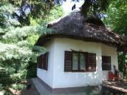 Szántó és gazdasági épület - Gyula, Póstelek közelében, Bicere