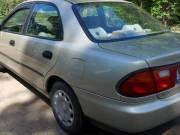 96,Mazda 323 sedan,1.5 benzin,Bp
