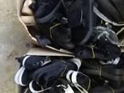 nagy tételben cipők eledók