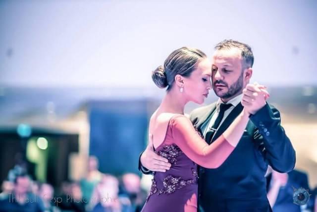 Argentin tangó magánoktatás privát tánc órák Budapest