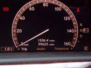 Mercedes Benz s320 angol auto Elado az auto nagyon meg kimelt  allapodban van keves km 160000